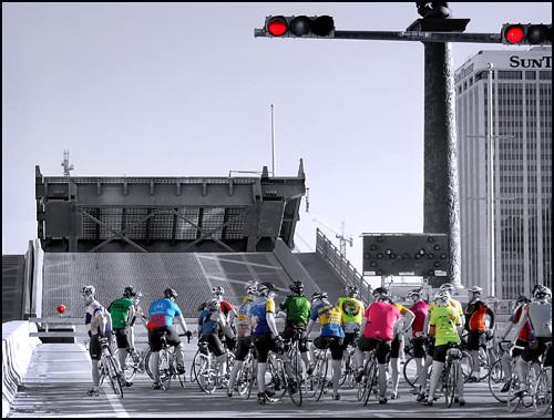 Drawbridge Bicycles