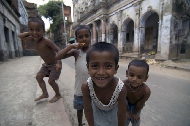 Sonargaon boys