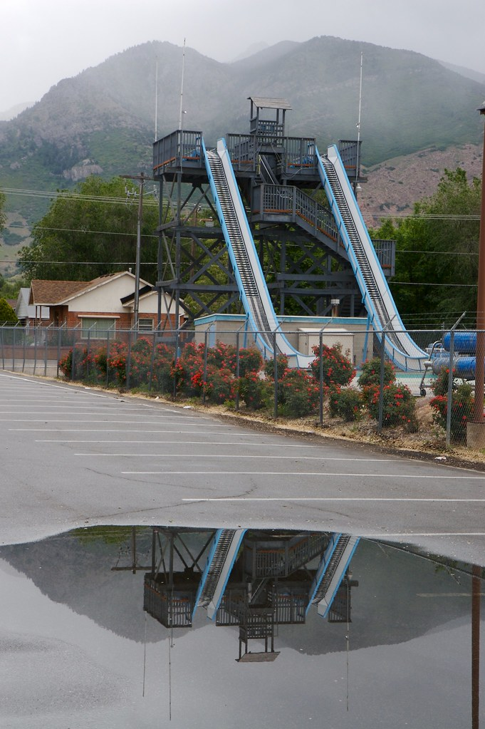 Lorin Farr Pool Rampage Ogden Ut Dennymont Flickr