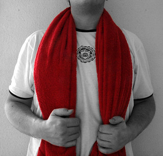 towel day 2007 | by JaBB