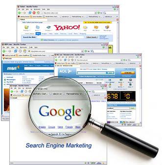 Search-Engine-Marketing   by Danard Vincente