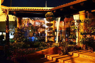 Restaurante Terraza Jardin Cibeles 1 Visita Juárez Flickr