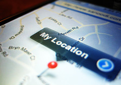 iPhone My Location | by Ocell
