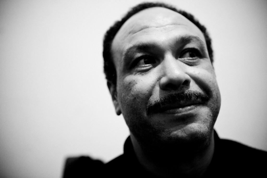 Khaled Saleh خالد صالح
