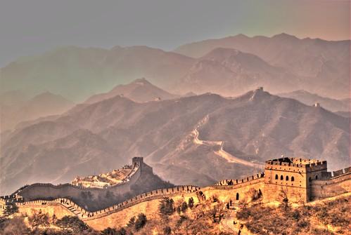 Great wall of china | by Grumpy.Editor