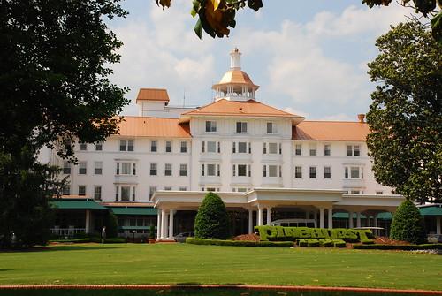 golf hotel northcarolina schnivic pinehurst carolinainn 1901 deltamike