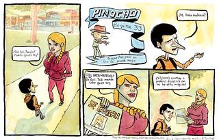 PÁGINA 33: PROPUESTAS PARA UN FIN DEL MUNDO MEJOR | by Agencia Pinocho