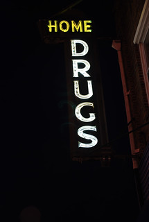 Home Drugs   by flickr4jazz