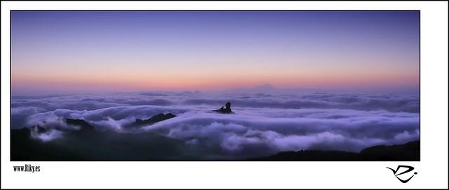 :: Mar de Nubes ::