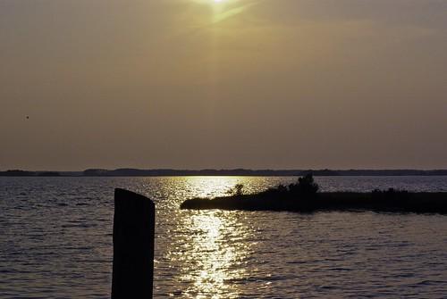 park sunset water bay post pentax maryland oceancity oc sillhouette lightroom delmarva northsidepark notjeff assawomanbay pentaxk10d gmeyervanvoorthuijsen geoffreymeyervanvoorthuijsen geofflmv geoffreymeyer