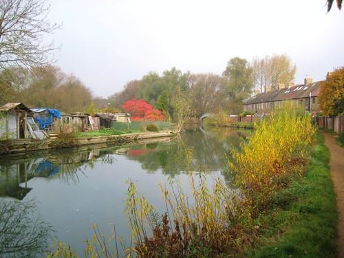 River Isis Oxford Circular.