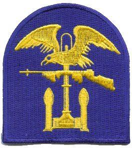ESB Formation badge