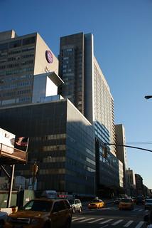 NYU Medical Center   by Joe Shlabotnik