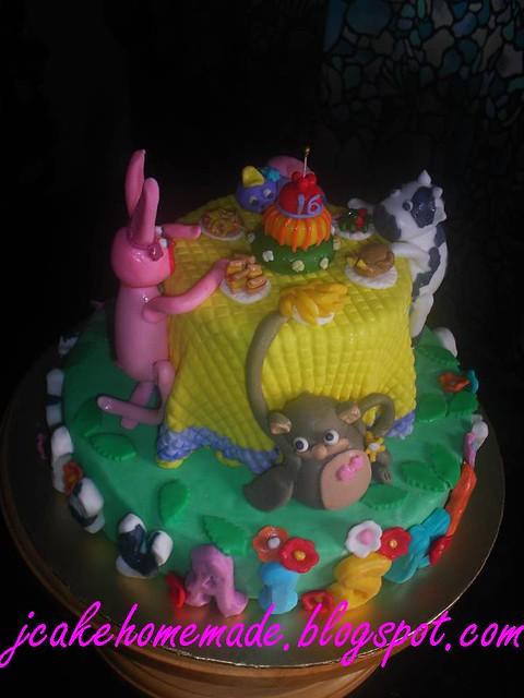 sixteen sweetie birthday