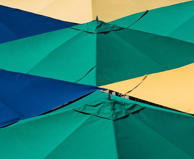 Umbrella geometry