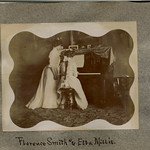 Florence Smith and Etta Millis