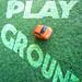 Tentoonstelling PLAYGROUND