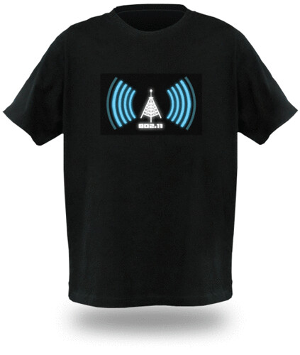 Wifi Shirt | by Mike Boon