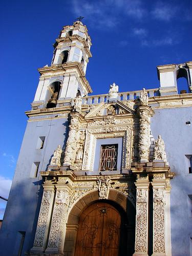 Fuente de San Miguel