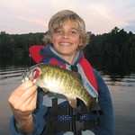 2007 Cottage and Fishing 027