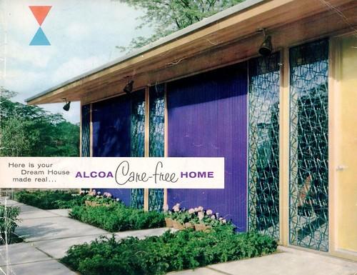 Alcoa Sales Brochure Page 1