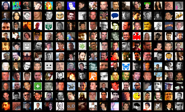 My social network | SEE UPDATE HERE : www flickr com/photos