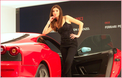 """Bologna, """"Motor_Show"""""""