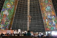 Catedral Metropolitana do Rio de Janeiro
