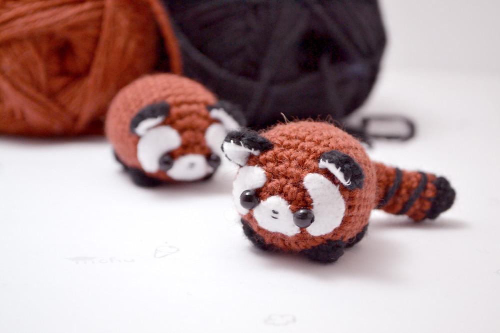 Super Cute Panda Crochet Patterns You Will Love   The WHOot   667x1000