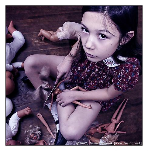 Puppet Killer II