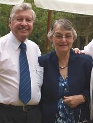 Ann & Brian Burt