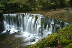 Waterfall. | by mnem