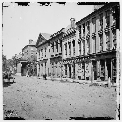 Charleston, Broad Street   by hdes.copeland