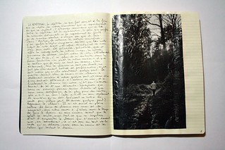 Grand Cahier Moleskine 2 | by Lost in Anywhere