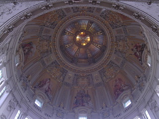 Berliner Dom | by Michela Simoncini