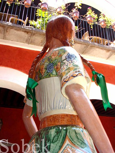 El color de la talavera