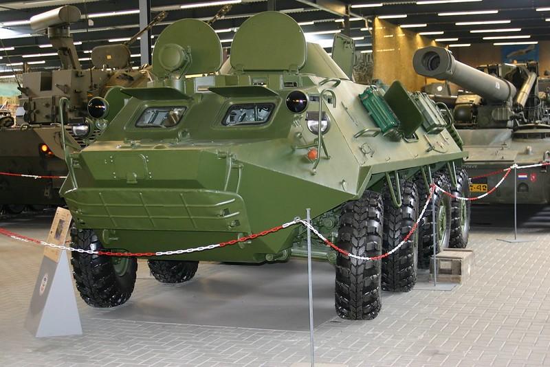 BTR-60 2