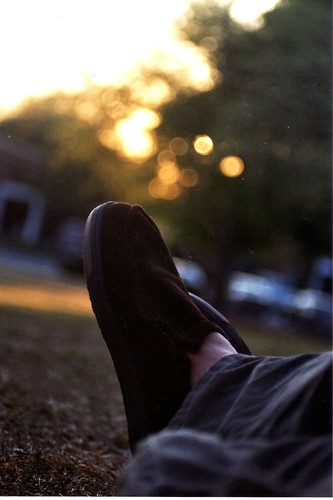sunset feet afternoon lazy finals procrastination ciu lazinessmoccasins
