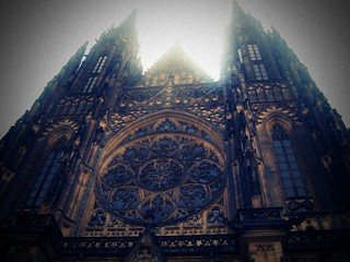 St. Vitus Cathedral | by Kieran Lynam