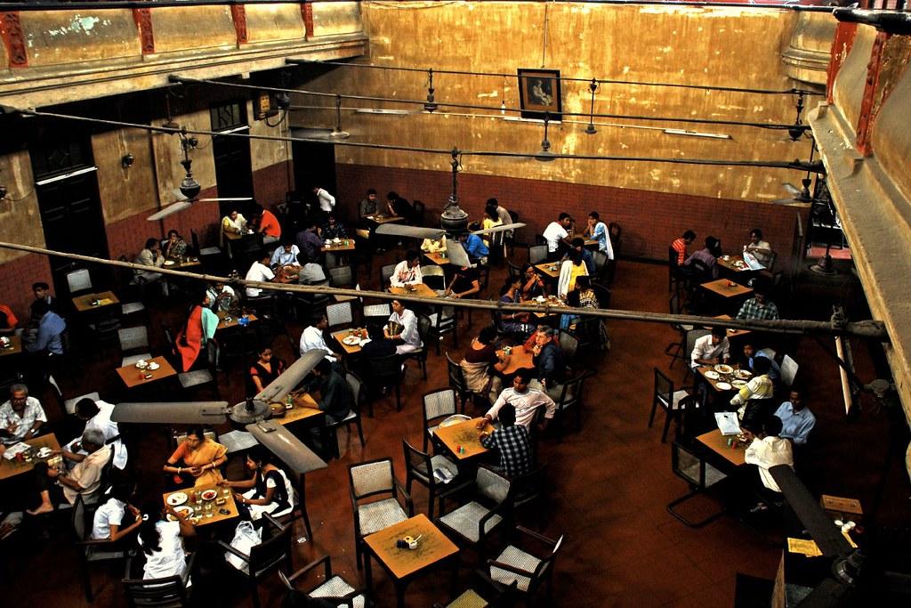 Calcutta Coffee House -  5