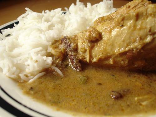 Chicken Curry | by rovingI