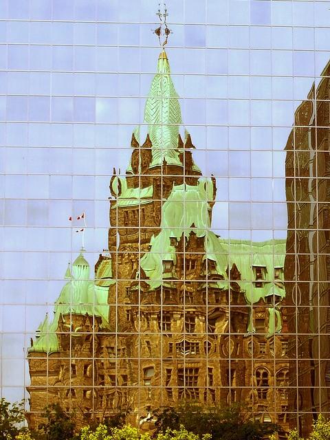 Parliament puzzle