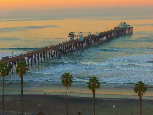 ocean california ca beach pier muelle pacificocean oceanside beaches southerncalifornia playas oceansidepier oceanopacifico oceansidecalifornia oceanpacific morito36pa moisesrivas