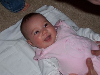 Hayley at 3 months | by RV there yet?