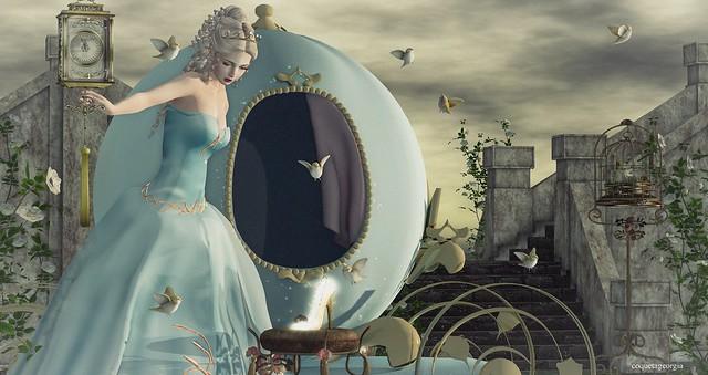 Cinderella...