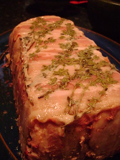 Coarse Pork Terrine | by Girl Interrupted Eating