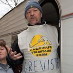 OGM : José Bové entame une grève de la faim