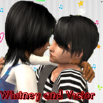 Whitney and Victor