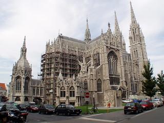Sint-Petrus-en-Paulus-kerk, Oostende