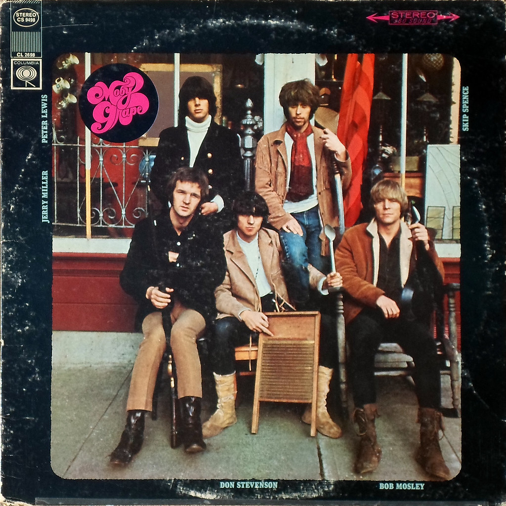 Image result for moby grape